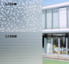 decorative window film lc5540